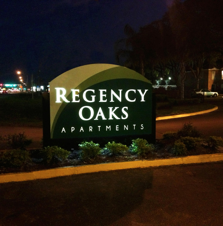 Regency Oaks Apartments Idf Pensign