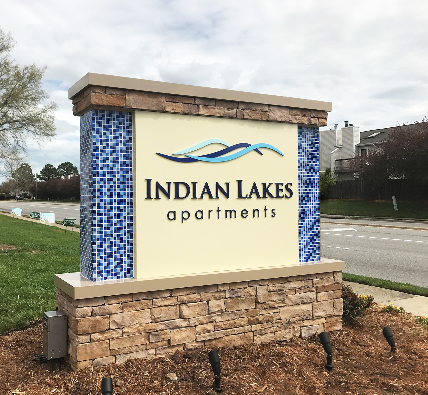 Indian Lakes Apartments